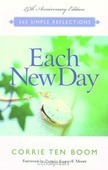 EACH NEW DAY - TEN BOOM, CORRIE - 9780800722524