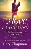 FIVE LOVE LANGUAGES - NEW EDITION - CHAPMAN, GARY - 9780802412706