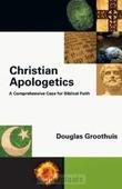 CHRISTIAN APOLOGETICS - GROOTHUIS, DOUGLAS - 9780830839353