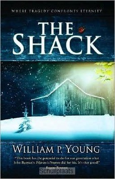 SHACK, THE - YOUNG, W.P. - 9780964729230