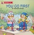 YOU GO FIRST - MAYER, MERCER - 9781400322459