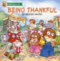 BEING THANKFUL - MAYER, MERCER - 9781400322497