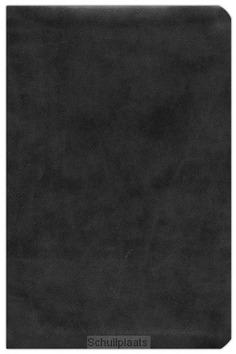 ESV VALUE COMPACT BIBLE BLACK TUTONE - 9781433547577