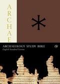 ARCHEOLOGY STUDY BIBLE - 9781433550409
