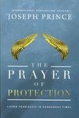 THE PRAYER OF PROTECTION - PRINCE, JOSEPH - 9781455569120