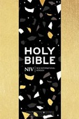 NIV POCKET BIBLE WITH ZIP GOLD SOFT-TO - 9781473697096