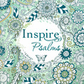 INSPIRE PSALMS JOURNALING - 9781496419873