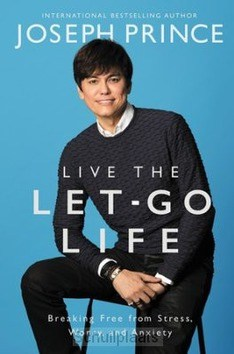 LIVE THE LET GO LIFE - PRINCE, JOSEPH - 9781546032830