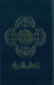 ARABISCHE BIJBEL [NAV] LARGE PRINT - ARABIC BIBLE - NAV - 9781563200533