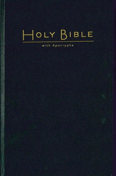 HOLY BIBLE (CEB) WITH APOCRYPHA - 9781609260590