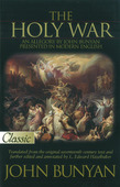 THE HOLY WAR - BUNYAN, JOHN - 9781610361538