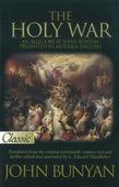 THE HOLY WAR - BUNYAN, JOHN - 9781610361538