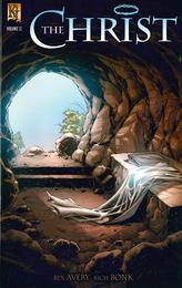 THE CHRIST KINGSTON COMIC 12 - AVERY- BONK - 9781613281802