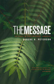 THE MESSAGE - PERSONAL SIZE - BIBLE - MES - 9781615211074