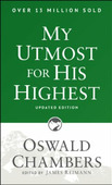 MY UTMOST FOR HIS HIGHEST - CHAMBERS, OSWALD - 9781627078757