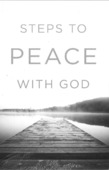 STEPS TO PEACE WITH GOD SET 25 - GRAHAM - 9781682163139