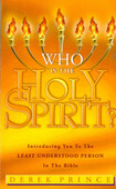 WHO IS THE HOLY SPIRIT? - PRINCE, DEREK - 9781901144154