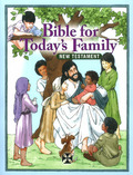 BIBLE FOR TODAY'S FAMILY NEW TEST. CEV - 9781941448809
