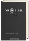 DIE BIBEL LUTHER 2017 ZWART - 9783438033109