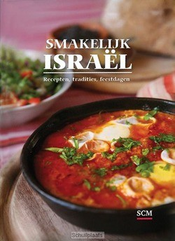 SMAKELIJK ISRAEL - 9783789398070