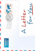 BRIEF VOOR JOU ENGELS - 9783866980006