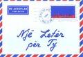 BRIEF VOOR JOU ALBANEES - 9783866988699
