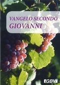 ITALIAANS JOHANNES EVANGELIE - 9783866989344