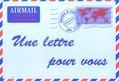 BRIEF VOOR JOU FRANS - 9783866989351