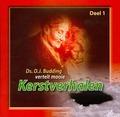 VERTELT MOOIE KERSTVERHALEN CD - BUDDING, D.J. - 9784611500807