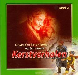 VERTELT MOOIE KERSTVERHALEN - BOVENKAMP, C. VAN DEN - 9784611501347