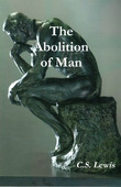 THE ABOLITION OF MAN (ANNOTATED) - LEWIS, C.S. - 9788087888094