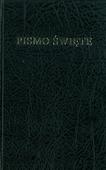POOLSE BIJBEL [WARSAW-1975] ZWART - POLISH BIBLE BLACK HARDBACK - 9788385260165