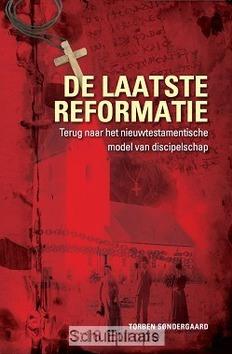 LAATSTE REFORMATIE - SONDERGAARD, TORBEN - 9788799767731