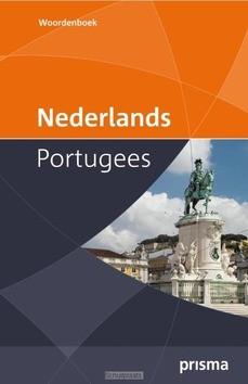 PRISMA WOORDENBOEK NEDERLANDS-PORTUGEES - BALTAZAR, MIRALDINA / BOSSIER, WILLEM / - 9789000302260