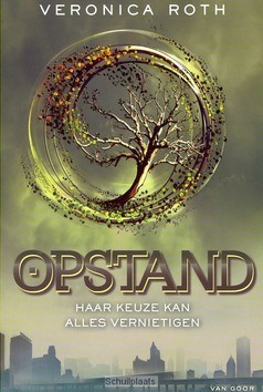OPSTAND - ROTH, VERONICA - 9789000314508