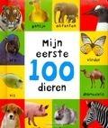 MIJN EERSTE 100 DIEREN - PRIDDY, ROGER - 9789000330416