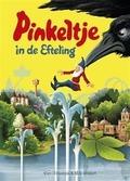PINKELTJE IN DE EFTELING - 9789000334643