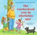 Het voorleesboek voor de allerliefste op - Busser, Marianne; Schröder, Ron - 9789000337583