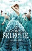 DE SELECTIE - CASS, KIERA - 9789000338344