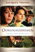 OORLOGSGEHEIMEN - VRIENS, JACQUES - 9789000340248