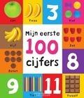 MIJN EERSTE 100 CIJFERS - PRIDDY, ROGER - 9789000341177