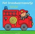 HET BRANDWEERMANNETJE - BUSSER, MARIANNE; SCHRÖDER, RON - 9789000346158