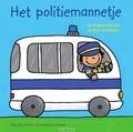 HET POLITIEMANNETJE - BUSSER, MARIANNE; SCHRÖDER, RON - 9789000346226