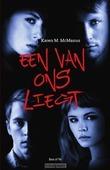 EEN VAN ONS LIEGT - MCMANUS, KAREN M. - 9789000352968