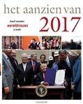 HET AANZIEN VAN 2017 - BREE, HAN VAN - 9789000353392