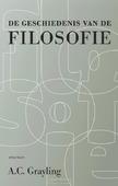DE GESCHIEDENIS VAN DE FILOSOFIE - GRAYLING, A.C. - 9789000356171