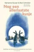 NOG EEN ALLERLAATSTE KUSJE - BUSSER, MARIANNE; SCHRÖDER, RON - 9789000358076