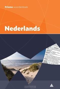PRISMA WOORDENBOEK NEDERLANDS - HOFMAN, M.A.; REDACTIE PRISMA - 9789000358526