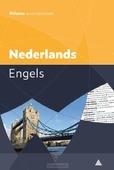 PRISMA WOORDENBOEK NEDERLANDS-ENGELS - KNEGT, A.F.M. DE; KNEGT-BOS, C. DE; GARG - 9789000358564
