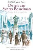 DE REIS VAN SYNTAX BOSSELMAN - DAM, AREND VAN - 9789000359158